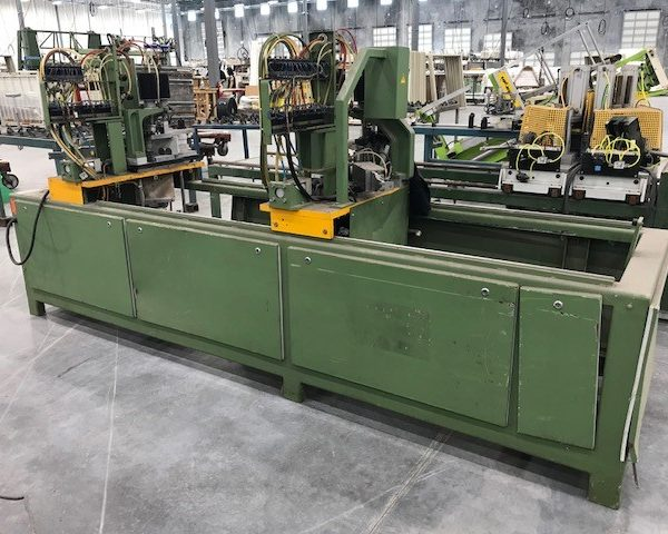 Urban Vinyl Welder Equipment Glass Machinery The